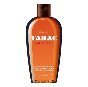 Tabac – Original żel pod prysznic dla mężczyzn (400 ml)