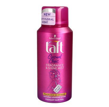 Taft Casual Chic mgiełka do włosów nabłyszczająca 100 ml