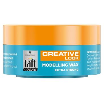 Taft Looks Creative Look żel do modelowania włosów 75 ml
