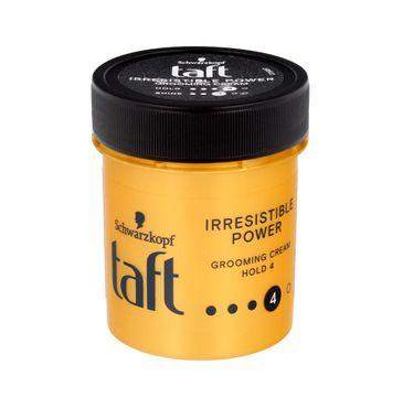 Taft Looks Irresistible Power Krem do włosów stylizujący  130 ml