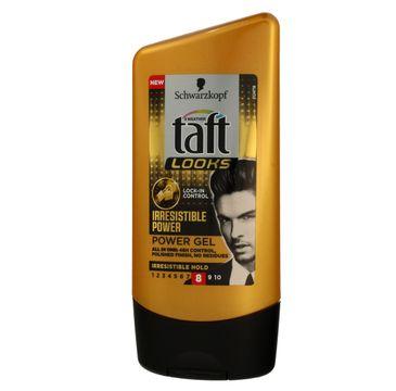 Taft Looks Irresistible Power żel do włosów stylizujący 130 ml