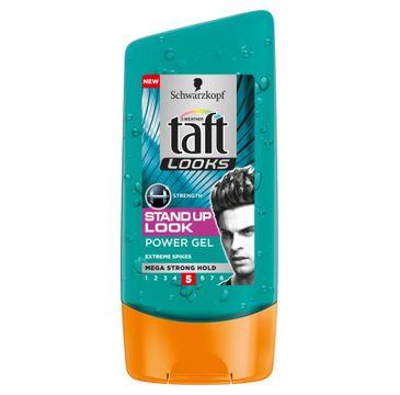 Taft Looks Stand Up żel do modelowania włosów 150 ml
