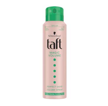Taft Magic Volume spray do włosów nadający objętość (150 ml)