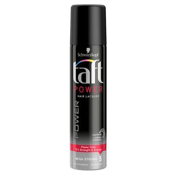 Taft Power Lakier do włosów 75 ml
