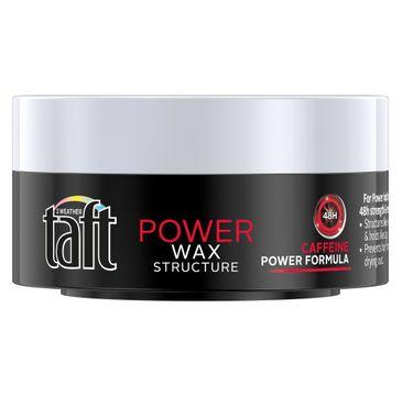 Taft Power wosk do włosów utrwalający 75 ml