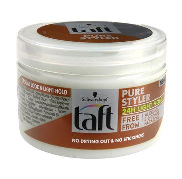 Taft Pure Styler żel modelujący do włosów 150 ml