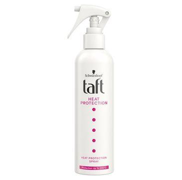 Taft – Spray Heat Protection do włosów bardzo mocny (250 ml)