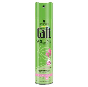 Taft Volume lakier do włosów ultramocny 250 ml