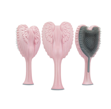 Tangle Angel Angel 2.0 szczotka do włosów Soft Touch Pink (1 szt.)
