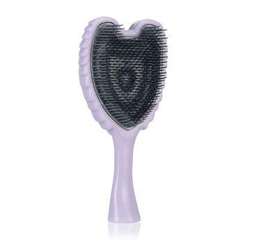 Tangle Angel Reborn Angel Detangling Hairbrush szczotka do włosów Lilac (1 szt.)