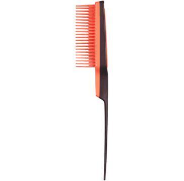 Tangle Teezer – Back Combing grzebień do włosów Black Coral (1 szt.)