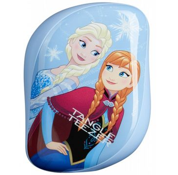 Tangle Teezer Compact Styler Detangling Hairbrush szczotka do włosów Disney Frozen