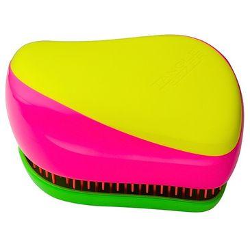 Tangle Teezer Compact Styler Hairbrush szczotka do włosów Kaleidoscope