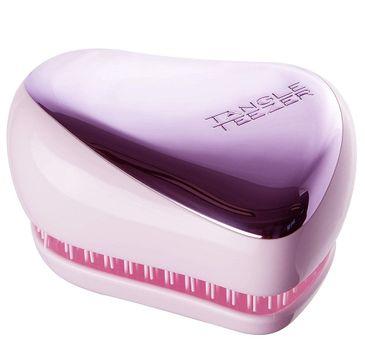 Tangle Teezer Compact Styler Hairbrush szczotka do włosów Lilac Gleam (1 szt.)
