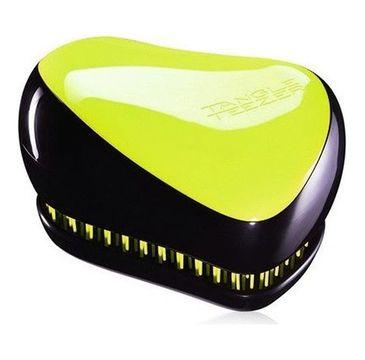 Tangle Teezer Compact Styler Hairbrush szczotka do włosów Neon Yellow