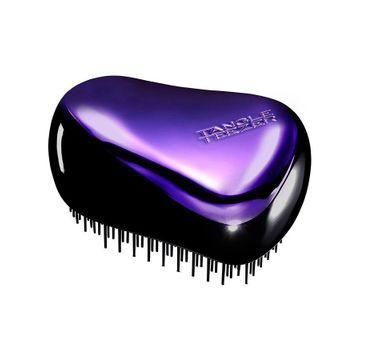 Tangle Teezer Compact Styler Hairbrush szczotka do włosów Purple Dazzle