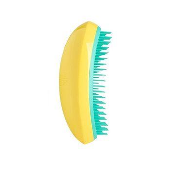 Tangle Teezer Salon Elite Hairbrush szczotka do włosów Neon Yellow & Green
