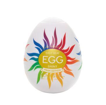 TENGA Egg Shiny Pride Edition jednorazowy masturbator w kształcie jajka