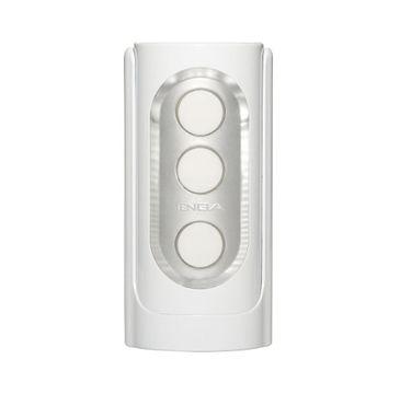 TENGA Flip Hole masturbator wielokrotnego użytku White