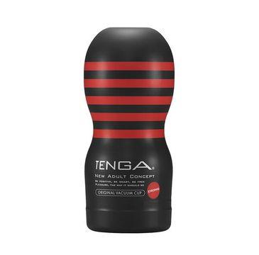 TENGA Original Vacuum Cup Strong intensywny jednorazowy masturbator