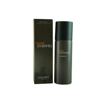 Terre D'Hermes dezodorant spray 150ml
