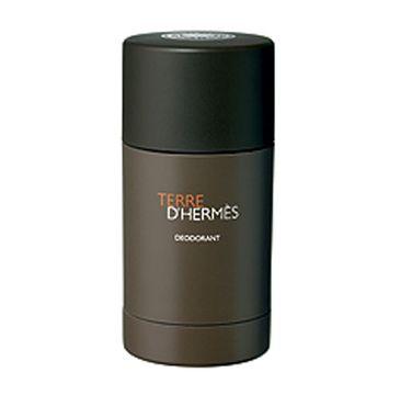 Terre D'Hermes dezodorant sztyft 75ml