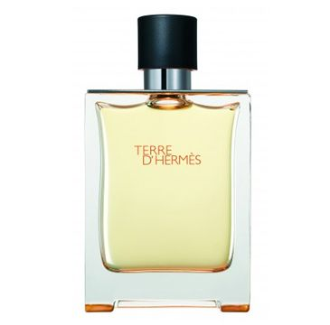 Terre D'Hermes woda toaletowa spray 200ml