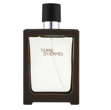 Terre D'Hermes woda toaletowa spray 30ml