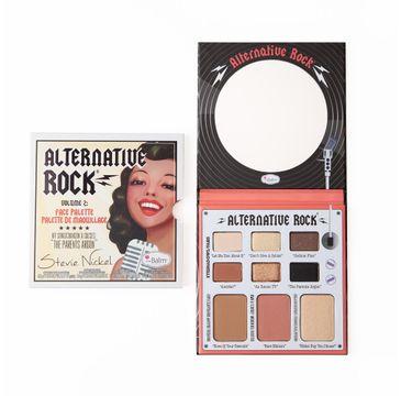 The Balm Alternative Rock Vol 2 (paleta do makijażu) 12 g