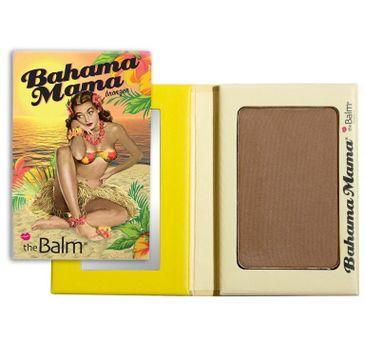 The Balm bahama mama – bronzer