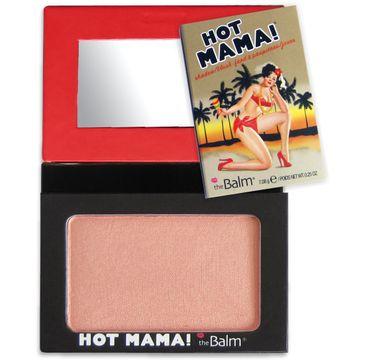 The Balm Hot Mama róż/cień do powiek 7,08g