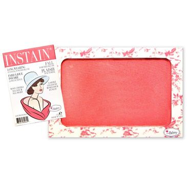 The Balm Instain Fall For This Blush róż do policzków Strawberry 6,5g