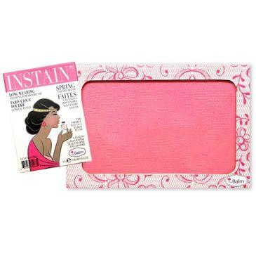 The Balm Instain Spring For The Blush róż do policzków Bright Pink 6,5g
