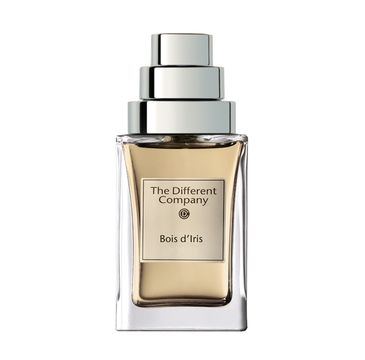 The Different Company Bois d'Iris woda perfumowana spray 50ml