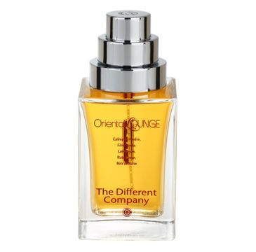 The Different Company Oriental Lounge woda perfumowana spray 90 ml