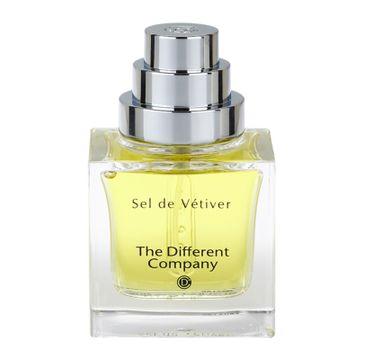 The Different Company Sel de Vetiver woda perfumowana spray 50 ml