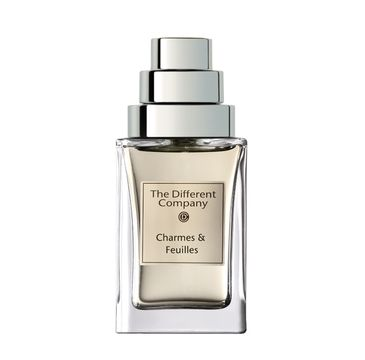 The Different Company Un Parfum de Charmes&Feuilles woda toaletowa spray 50ml