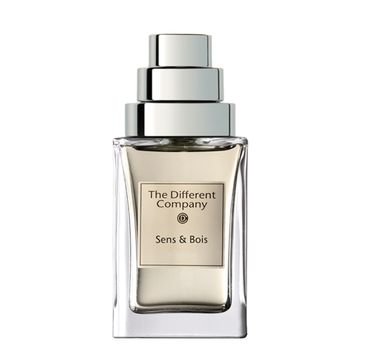 The Different Company Un Parfum des Sens & Bois woda toaletowa spray 50 ml