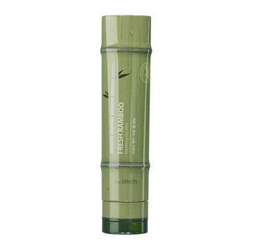 The SAEM Fresh Bamboo Soothing Gel 99% Żel bambusowy 260 ml