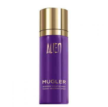 Mugler Alien dezodorant spray 100ml