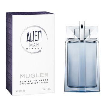 Thierry Mugler Alien Man Mirage woda toaletowa spray (100 ml)