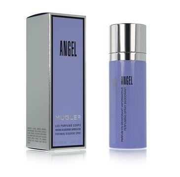 Mugler Angel dezodorant spray 100ml