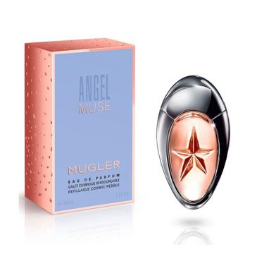 Mugler Angel Muse woda perfumowana spray 30ml