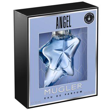 Thierry Mugler Angel woda perfumowana refillable spray (15 ml)