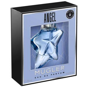 Mugler Angel woda perfumowana spray z możliwością napełnienia 15ml