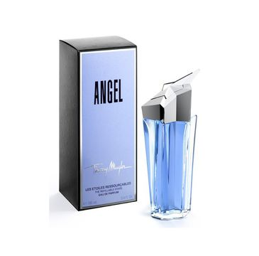 Thierry Mugler Angel woda perfumowana spray z możliwością ponownego napełnienia 100ml