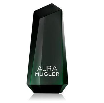 Mugler Aura balsam do ciała 200ml