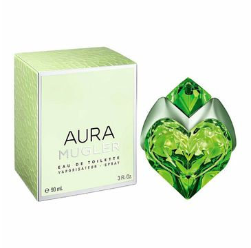 Mugler Aura woda toaletowa spray 90ml