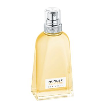 Mugler Cologne Fly Away woda toaletowa spray (100 ml)