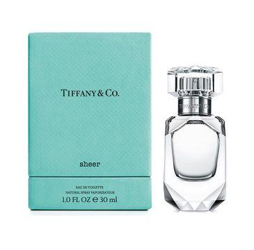 Tiffany & Co Sheer woda toaletowa spray (30 ml)